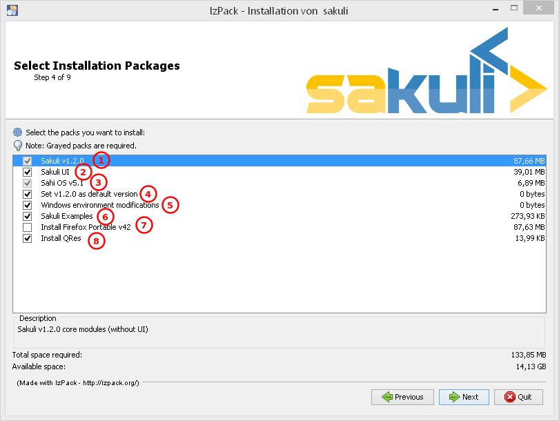 Sakuli E2E testing and -monitoring